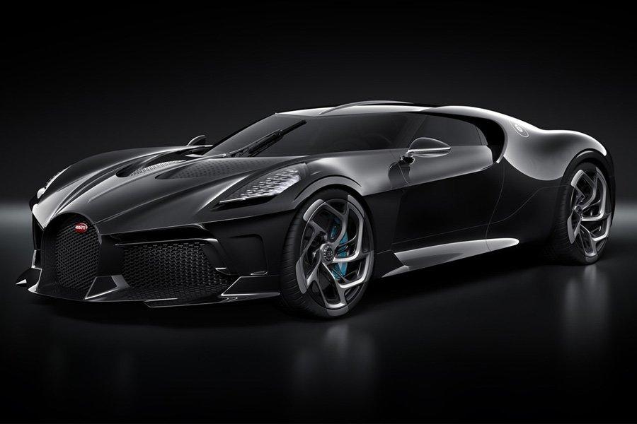 bugatti la voiture noire top 3 de los coches mas caros del mundo